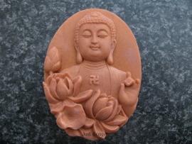 Boeddha voorspoed en geluk