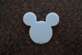 Mickey Mouse plat