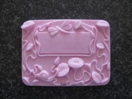 Bloemen tablet 2