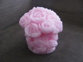 Bouquet met roosjes