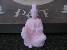 Guanyin boeddha 4