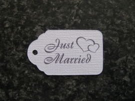Label Just Married 2