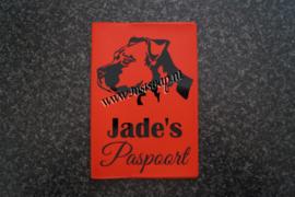 Paspoorthoesje Stafford 3