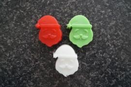3 Kerstmannen 3