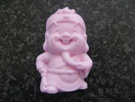 Vrolijke boeddha 7