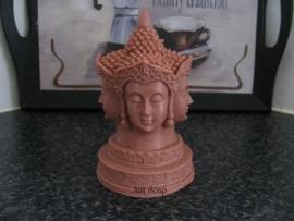 Boeddha met 4 gezichten 1