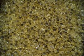 Acryl Speen 20mm Geel