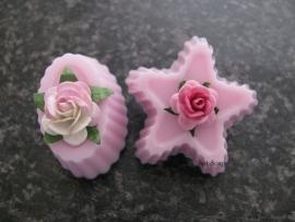 Mini cupcake ster
