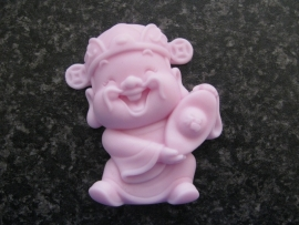 Vrolijke boeddha 10