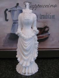 Victoriaanse jurk 4