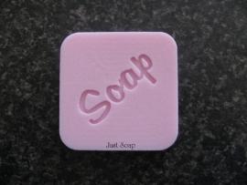 Gastenzeepje Soap