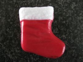 Zeepmal Kerstsok