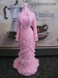Victoriaanse jurk 3