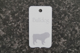 Label Bulldog