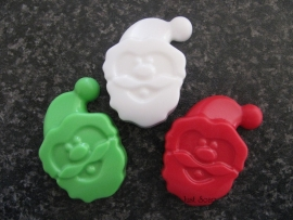 3 Kerstmannen (2)