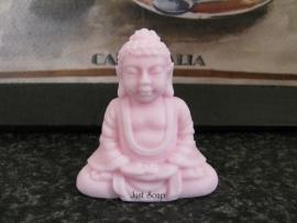 Boeddha zittend 2