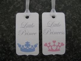 Label Little Prince