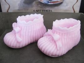 Baby schoentjes (paar)