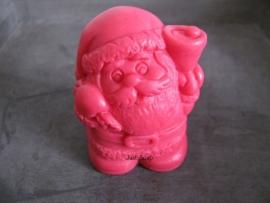Kerstman 3D