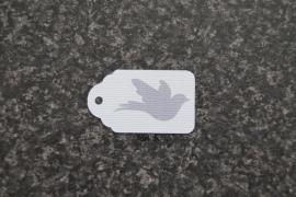 Label Vogel