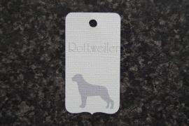 Label Rottweiler