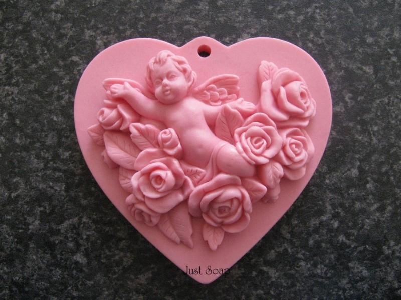 Engel op hart 4
