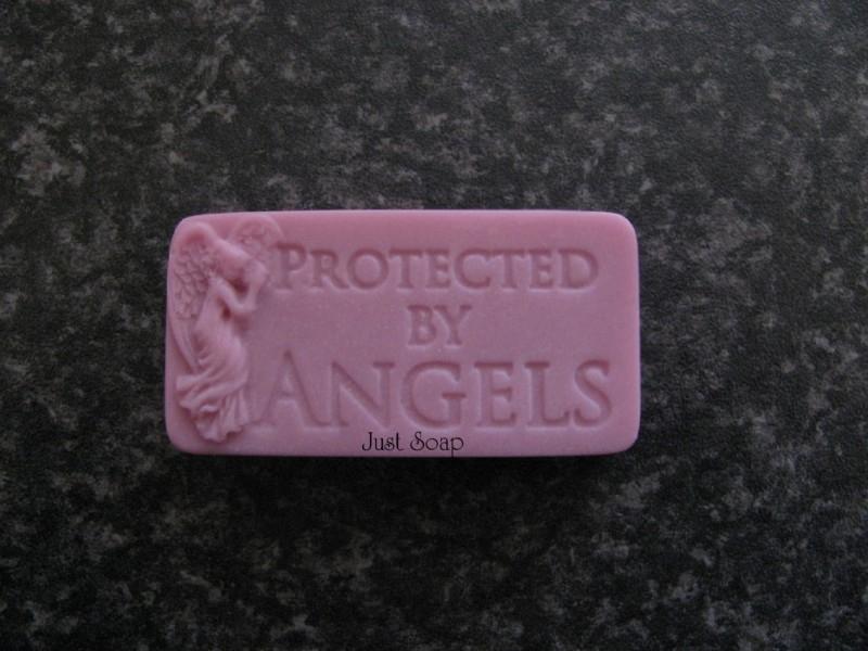 Label Protected bij angels