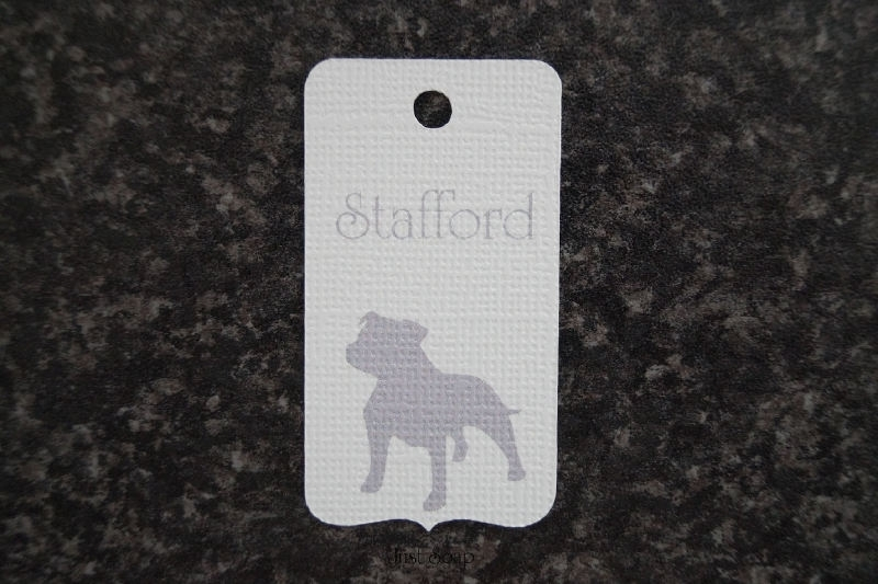 Label Stafford