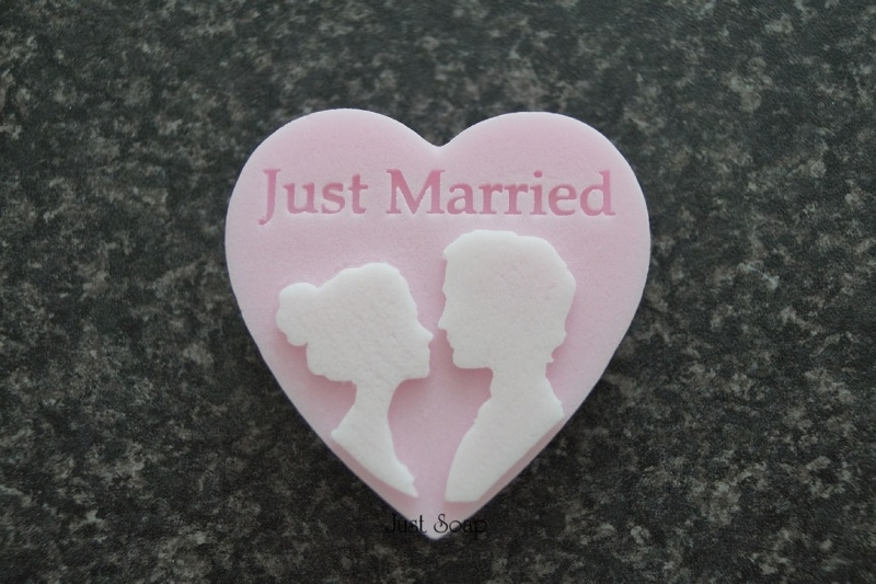 Hart Just Married