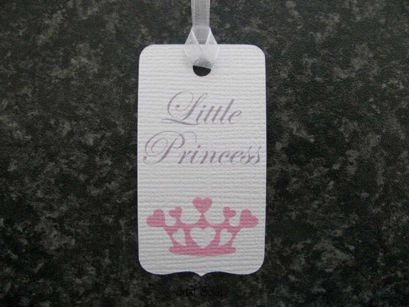 Label Little Princess