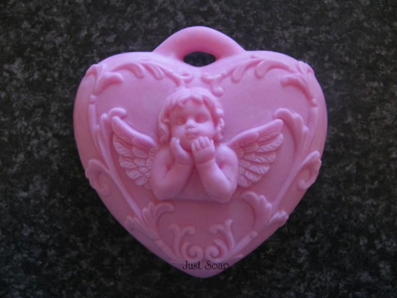 Engel op hart 3