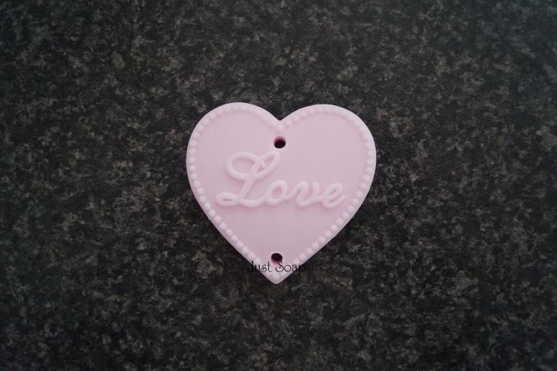 Zeepmal Hartje Love 4