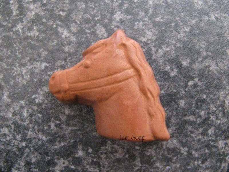 Paardenhoofd klein