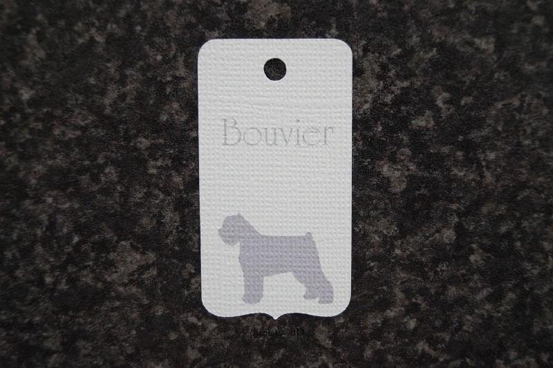 Label Bouvier