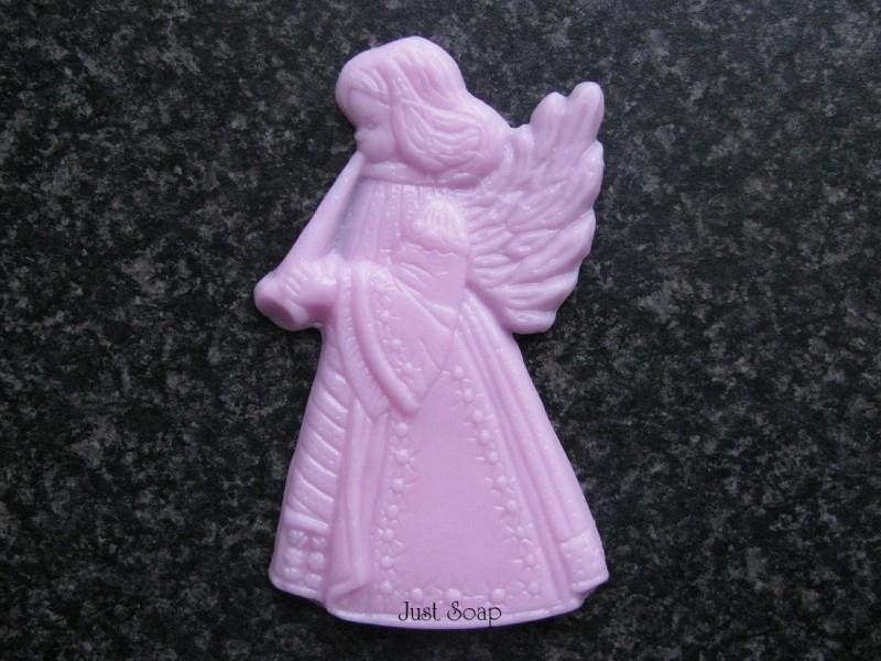Engel met fluit 2
