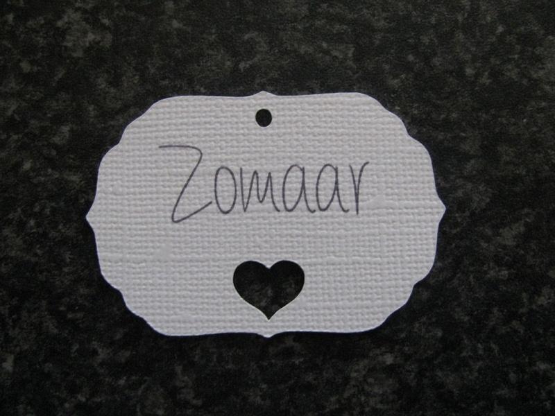Label Zomaar