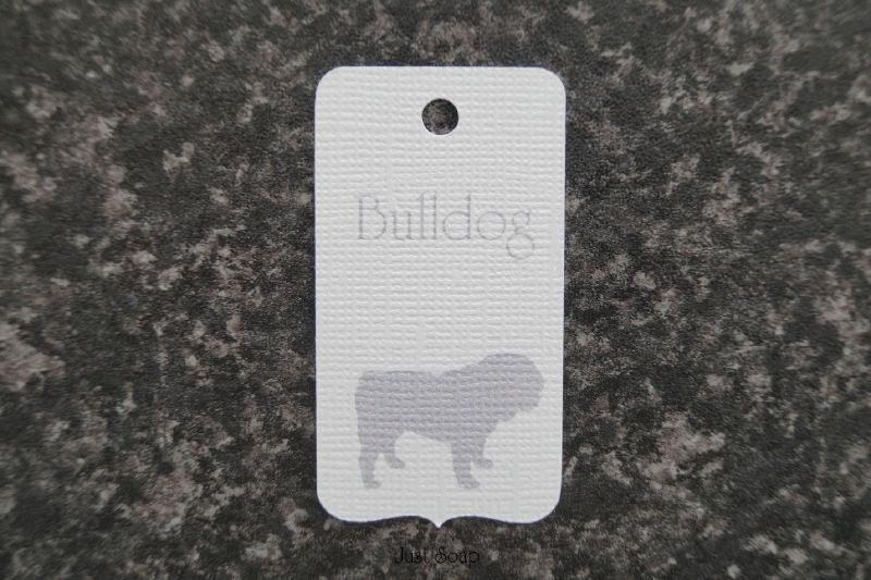 Label Bulldog