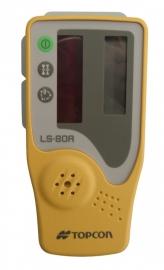 Handontvanger LS-80A