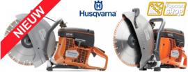 Husqvarna doorslijper K770 Ø350mm inclusief zaagblad