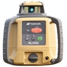 Offerte Zelfstellende bouwlaser RL-H4C inclusief laserbaak & statief