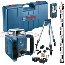 Zelfstellende Bosch bouwlaser GRL-400H
