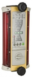 Offerte Machine Ontvanger LS-B110 (BT) met verticaalindicator, oplaadbaar