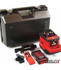 Zelfstellende bouwlaser Levelfix 305HVG