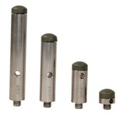 Pootjes 150mm 4 stuks  voor TP-L3 en TP-L4 series