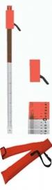 Laserbaak 1.20 - 2.40 - Flexilat