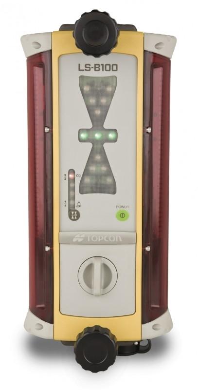 Machine Ontvanger LS-B100 oplaadbaar