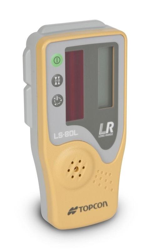 Handontvanger LS-80L