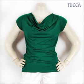 SLIPPELY SACHI  Tshirt Green