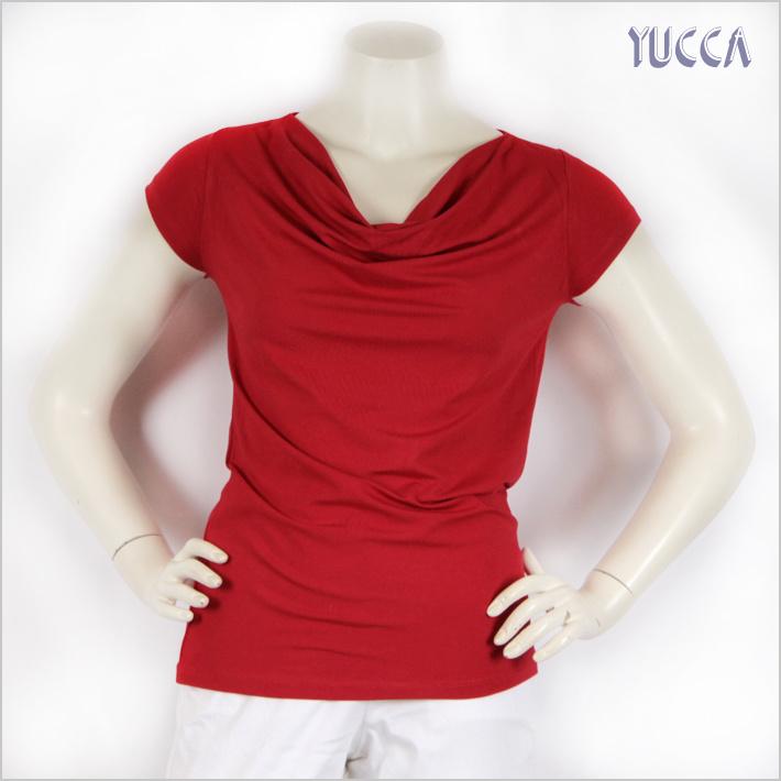 SLIPPELY SACHI  Tshirt Samba red