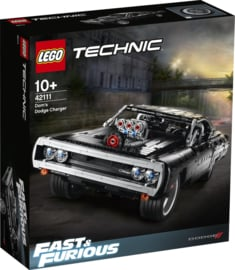 42111 Lego Technic Dom Dodge Charger